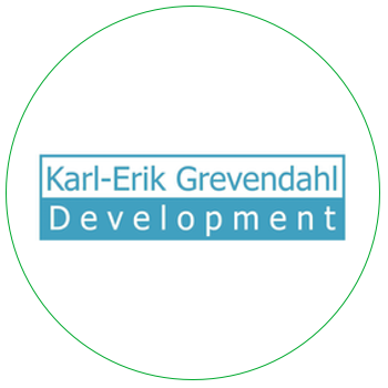 Karl-Erik Grevendahl Development